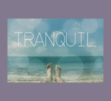 tranquil  Kids Clothes