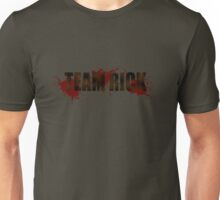 Team Rick (The Walking Dead) Unisex T-Shirt