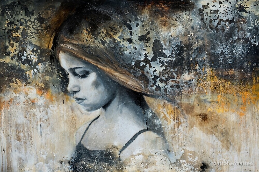 i search the silence by cattonarmatteo