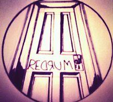 Redrum by MademoiselleC