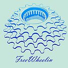 Freewheelin by Siegeworks .