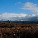 Tongariro by 3rdCulture