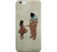 transfusion iPhone Case/Skin
