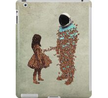 transfusion iPad Case/Skin