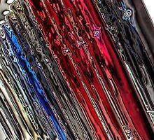 Pick A Colour, Any Colour by TerraChild