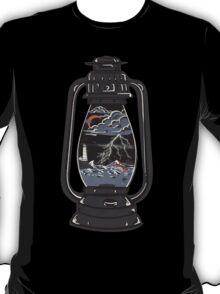 Storm Lantern... T-Shirt