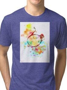 cool sketch 74 Tri-blend T-Shirt