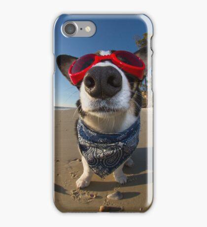 Love Goggles iPhone Case/Skin