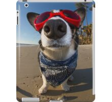 Love Goggles iPad Case/Skin