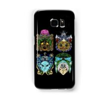 You've met with a terrible fate, haven't you? Samsung Galaxy Case/Skin