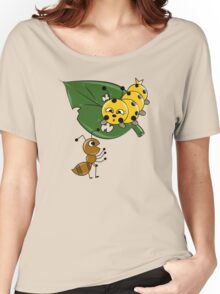 Animal World Women's Relaxed Fit T-Shirt