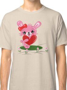 Bunny Love Classic T-Shirt