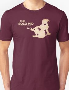 Yasuo - The Solo Mid T-Shirt
