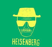 Heisenberg 2 by marchetype