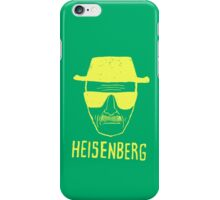 Heisenberg 2 iPhone Case/Skin