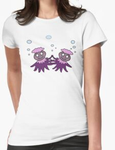 Dancing Octopus T-Shirt