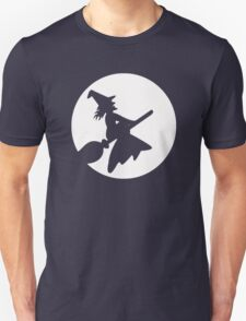 Witch To The Moon T-Shirt