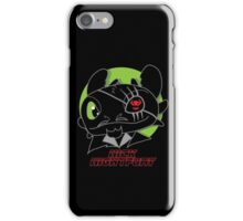 Nick Night Fury iPhone Case/Skin