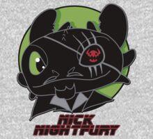 Nick Night Fury Kids Clothes
