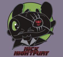 Nick Night Fury Kids Tee