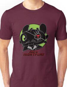 Nick Night Fury Unisex T-Shirt