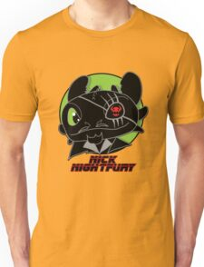 Nick Night Fury Unisex T-Shirt