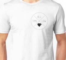 All Time Low - Future Hearts Unisex T-Shirt