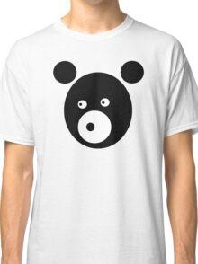 Black Bear Classic T-Shirt