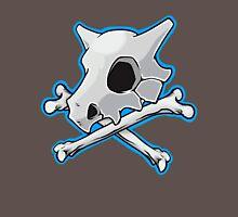 Cubone Skull And Bones Unisex T-Shirt