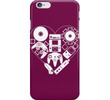 Nintendo Love iPhone Case/Skin
