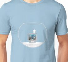 GONE  PHISHING Unisex T-Shirt