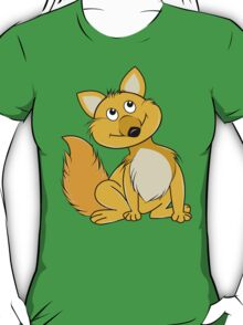 Happy Doggie T-Shirt