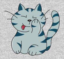 Kitty Baby Tee