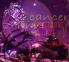 Cancer - Tammuz by fashionforlove