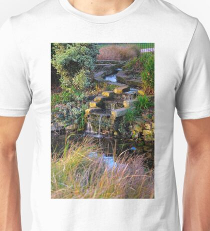 William Morris gellary 4 T-Shirt