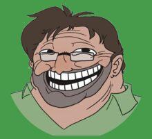 Troll GabeN by PollaDorada