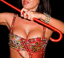 Belly Dancer #03 by Peter Evans