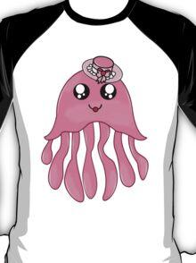 Lady Jellyfish T-Shirt
