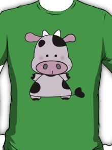Lady Moo Moo T-Shirt