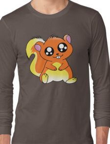 Squirrel Chan Long Sleeve T-Shirt