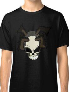 Graff Skull Classic T-Shirt