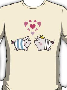 POOGIE - MONSTER HUNTER T-Shirt