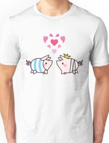 POOGIE - MONSTER HUNTER Unisex T-Shirt