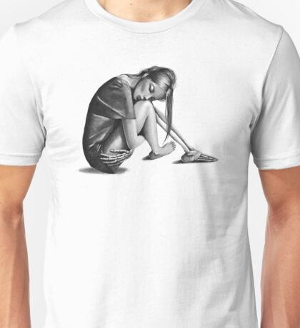 The Left Behinds Unisex T-Shirt