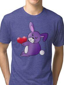Take My Heart Tri-blend T-Shirt