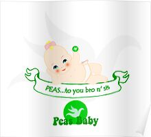 Peas To You Poster