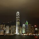 Hong Kong by Alisdair Gurney