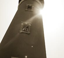 Ponce De Leon Lighthouse by AlesiaKaye