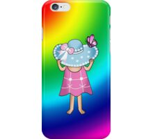 Baby Girl iPhone Case/Skin