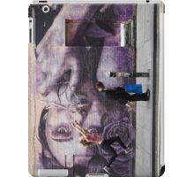 Graffiti Shoreditch London iPad Case/Skin